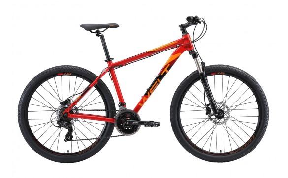 Горный велосипед Welt Ridge 1.0 HD 27.5 (2020)