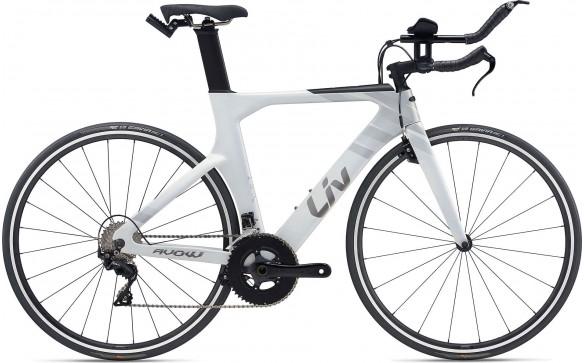 Велосипед LIV Avow Advanced (2021)