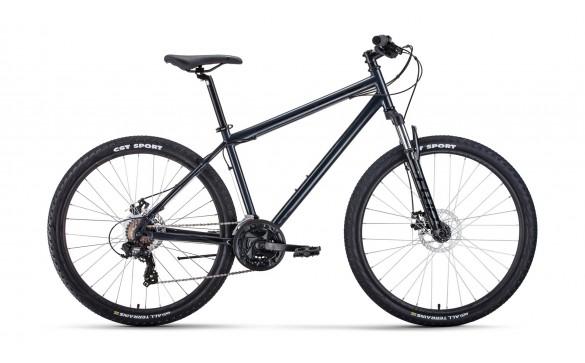 Горный велосипед Forward SPORTING 27,5 2.2 disc (2021)