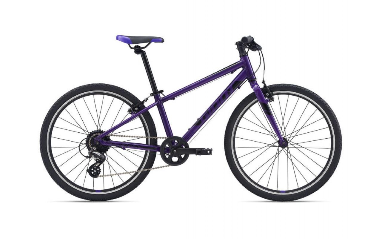 Велосипед GIANT ARX 24 2021