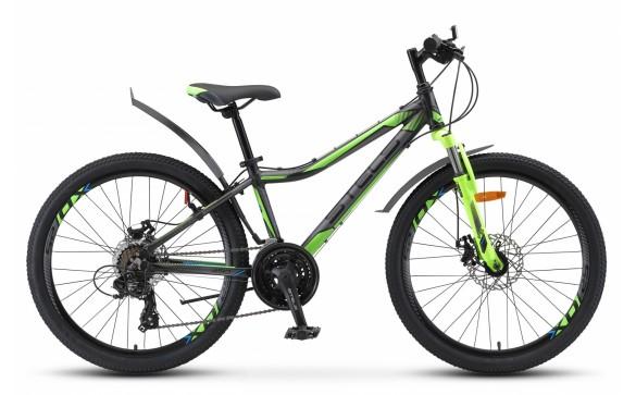 Подростковый велосипед Navigator 450 MD 24 V020 (2019)