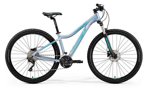 Горный велосипед Merida Juliet 7.80-D (2019)