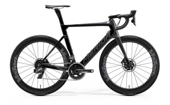 Шоссейный велосипед Merida Reacto Disc Force-Edition (2020)