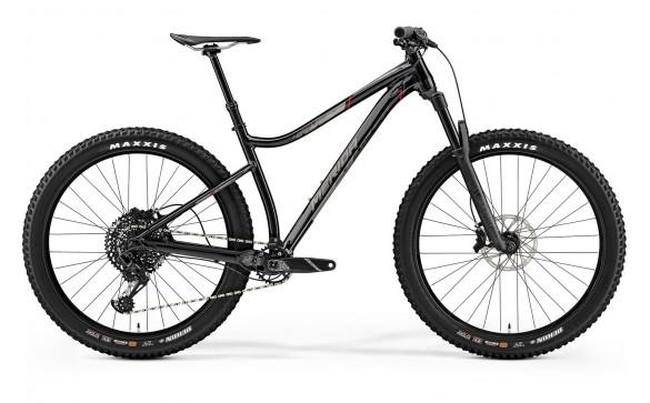 Горный велосипед Merida Big.Trail 800 (2019)