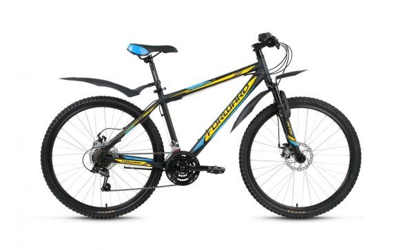 Горный велосипед Forward Sporting 2.0 disc (2018)