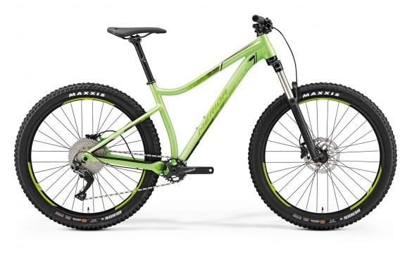 Горный велосипед Merida Big.Trail 400 (2019)