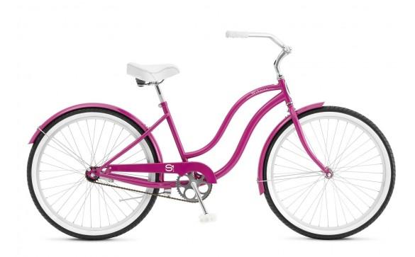 Дорожный велосипед Schwinn S1 Women (2019)