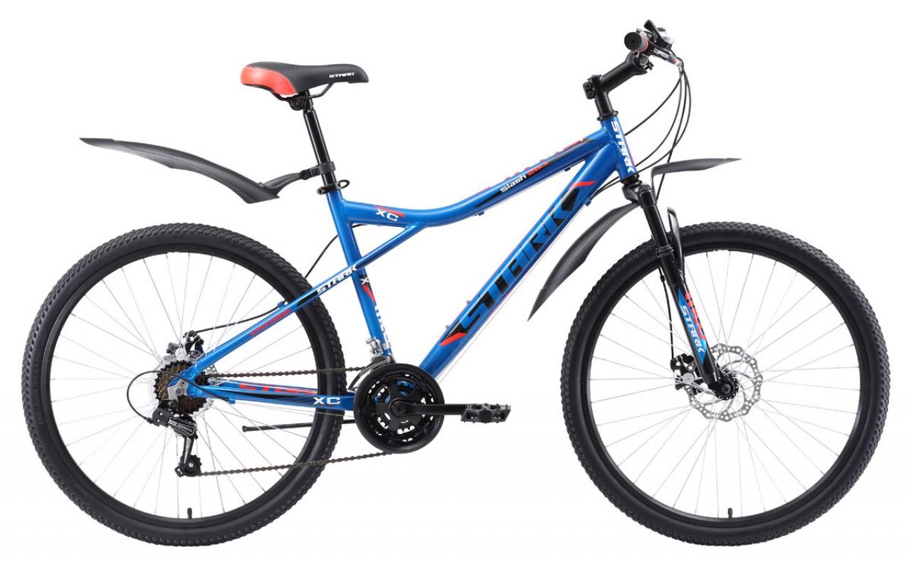 Горный велосипед Stark Slash 26.1 D (2018)