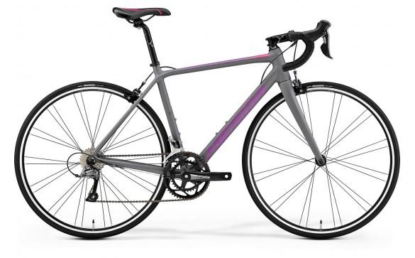 Шоссейный велосипед Merida Scultura 100 Juliet (2019)