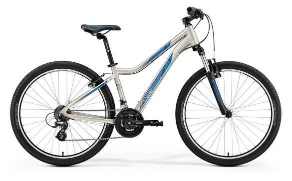 Горный велосипед Merida Juliet 6.10-V (2019)