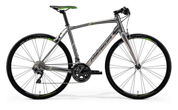 Шоссейный велосипед Merida Speeder 80 (2019)