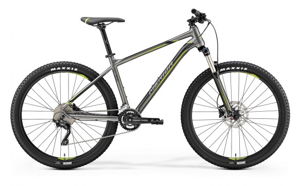 Горный велосипед Merida Big.Seven 300 (2019)