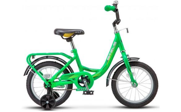 "Велосипед STELS Flyte 16"" Z011 (2018)"