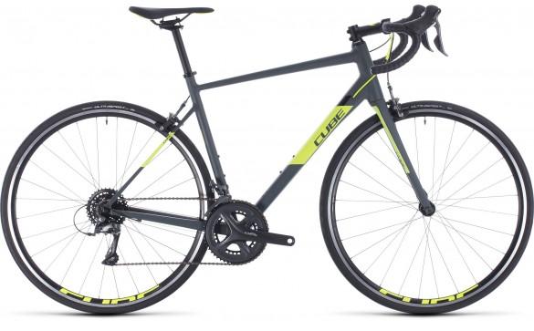 Велосипед CUBE ATTAIN (2020)