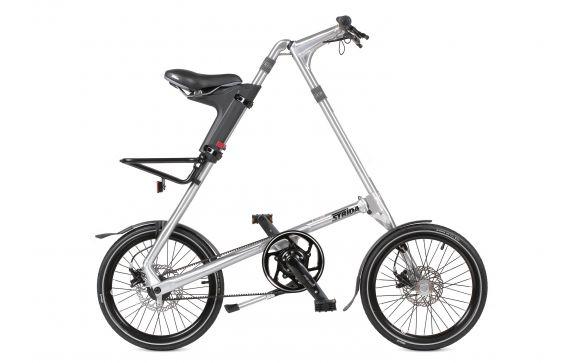 Складной велосипед STRIDA SD (2017)