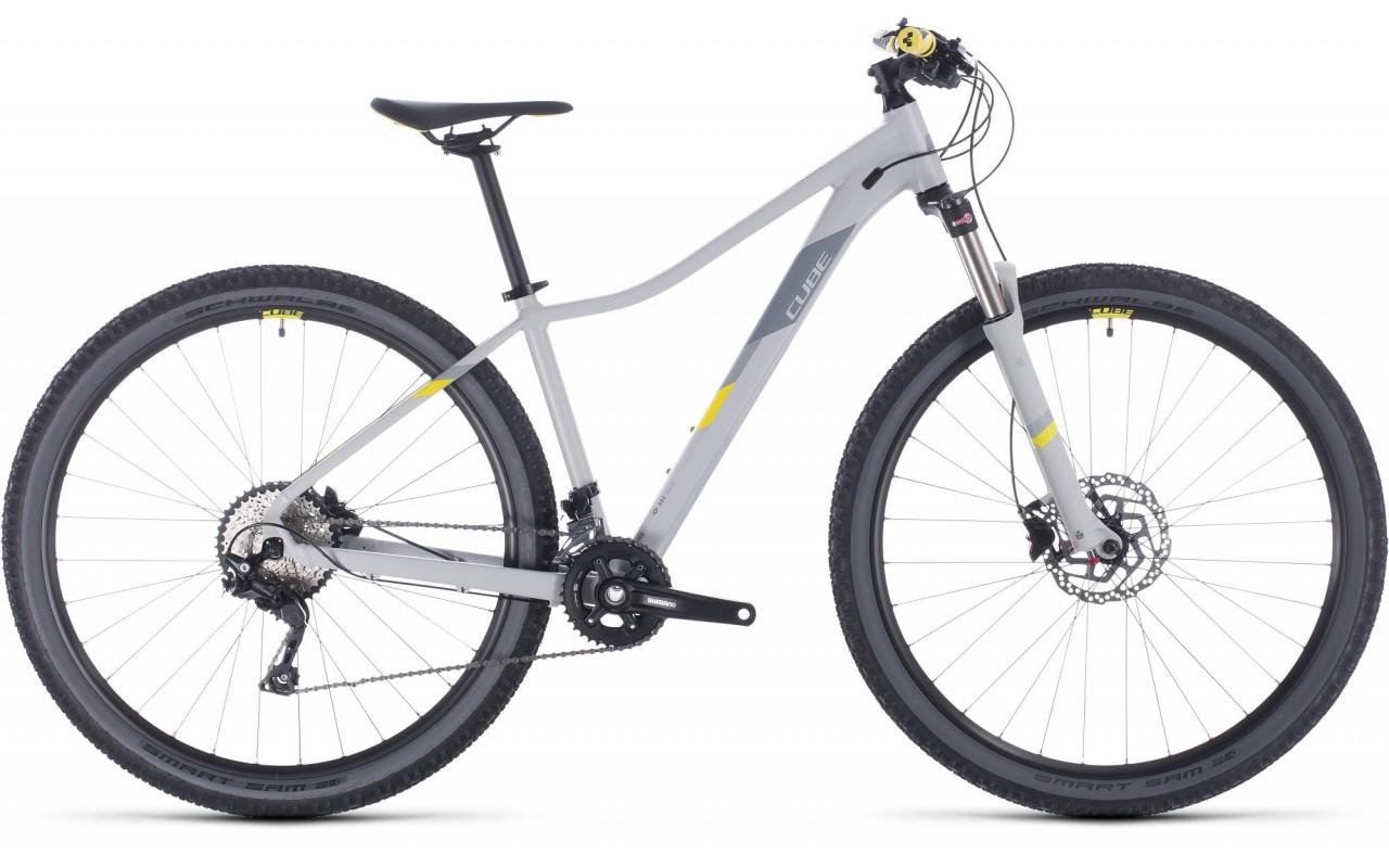 Велосипед CUBE ACCESS WS RACE 29 (2020)