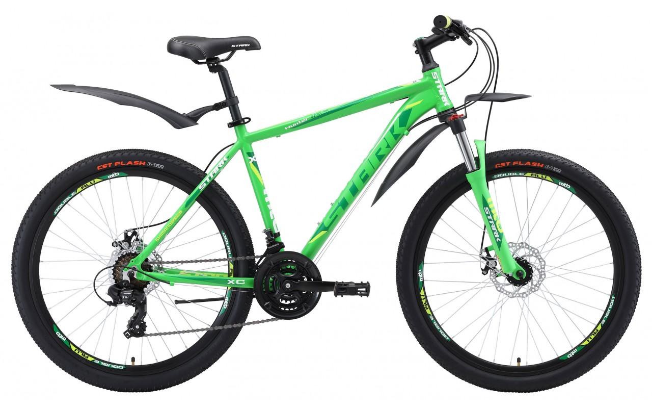 Горный велосипед Stark Hunter 26.2 D (2018)