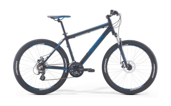 Горный велосипед Merida Matts 6.10-MD (2019)