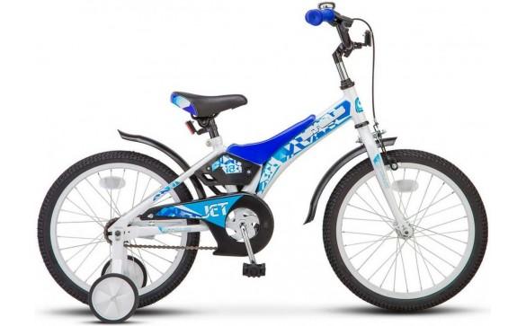 "Велосипед STELS Jet 18"" Z010 (2018)"