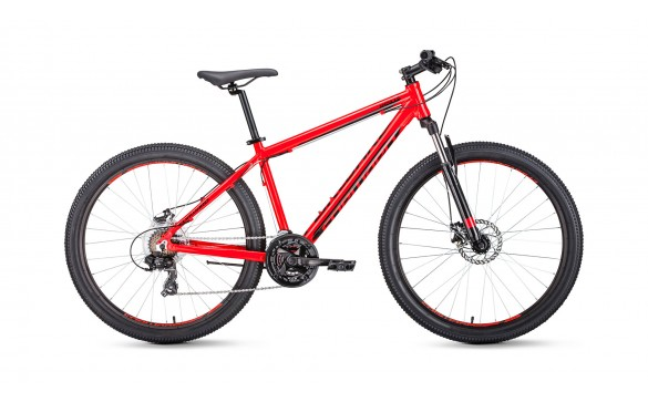 Forward Apache 27,5 2.0 disc (2019)