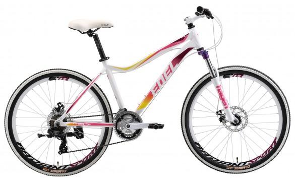 Женский велосипед Welt Edelweiss 1.0 D (2018)
