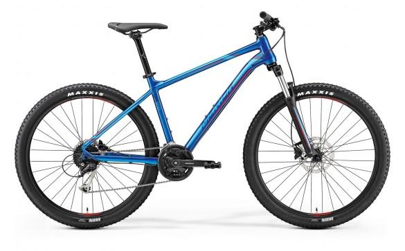 Горный велосипед Merida Big.Seven 100 (2019)