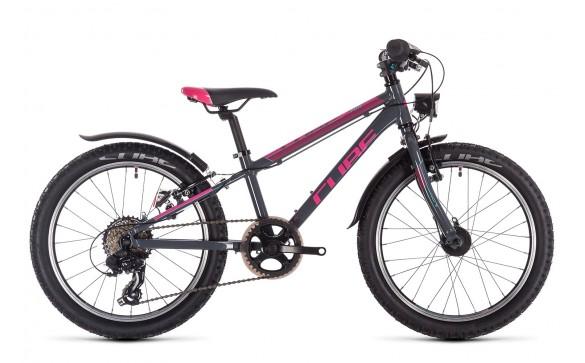 Детский велосипед Cube Access 200 Allroad (2019)