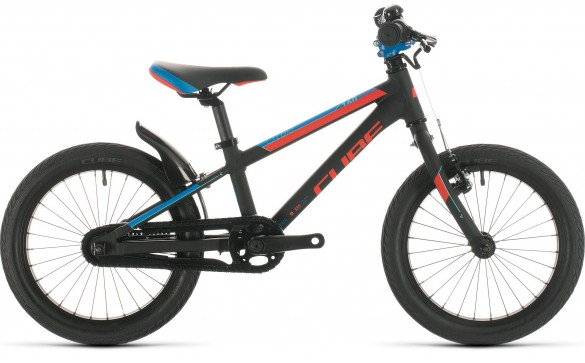 Велосипед CUBE CUBIE 160 (2020)