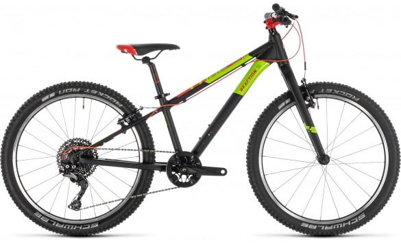 Велосипед CUBE REACTION 240 SL (2020)
