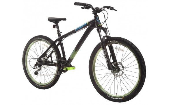 Горный велосипед Stark Shooter 2 (2018)