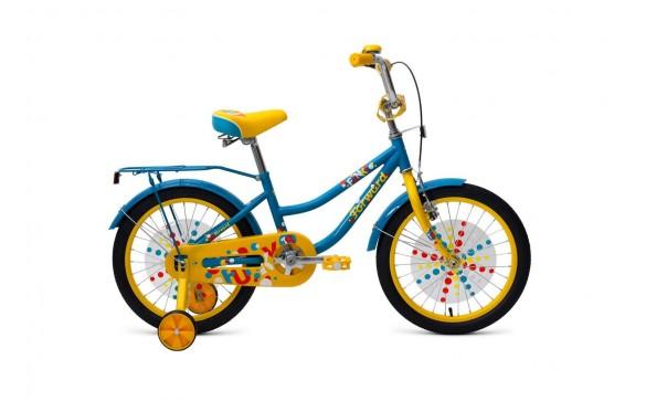 Детский велосипед Forward Funky 18 (2018)