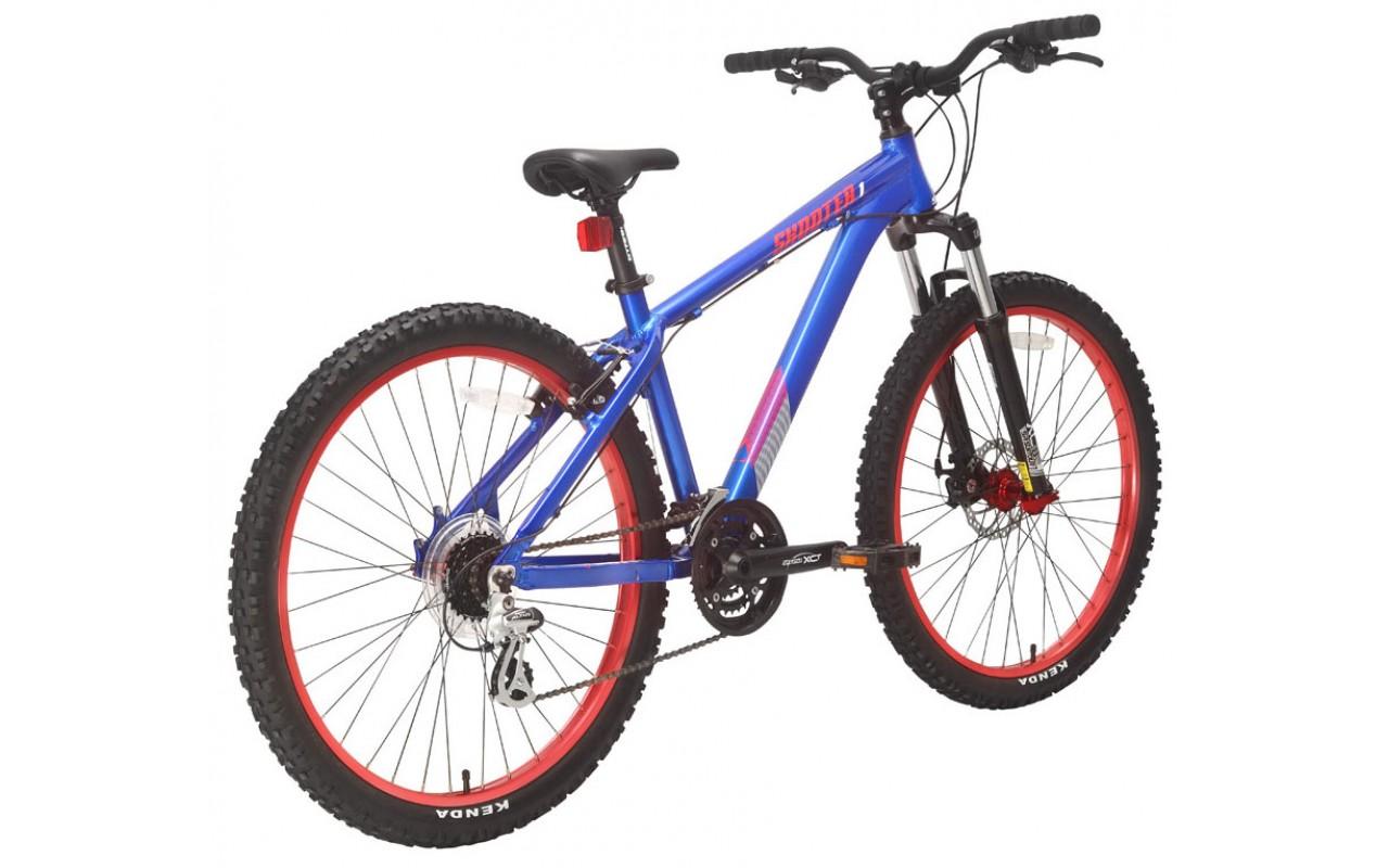 Горный велосипед Stark Shooter 1 (2018)