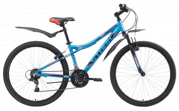 Горный велосипед Stark Slash 26.1 V (2018)