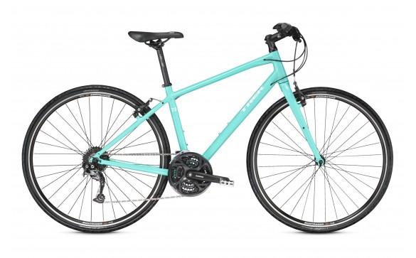 Городской велосипед Trek 7.3 FX WSD (2016)