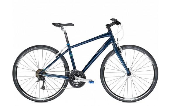 Женский велосипед Trek 7.4 FX WSD (2014)