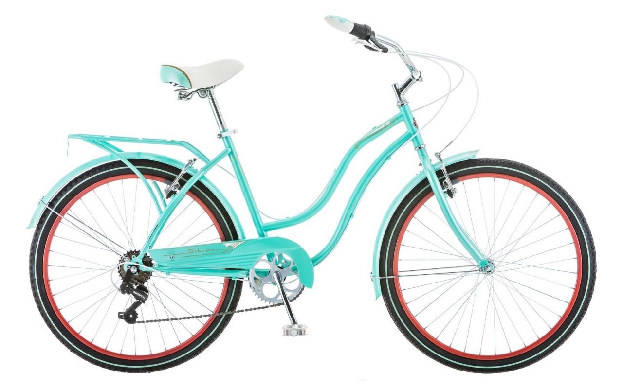 Дорожный велосипед Schwinn Perla 7 (2019)