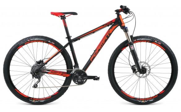 Горный велосипед Format 1213 27,5 (2017)