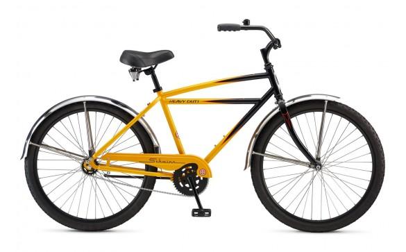 Дорожный велосипед Schwinn Heavy Duti (2019)