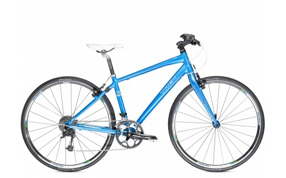 Женский велосипед Trek 7.5 FX WSD (2014)