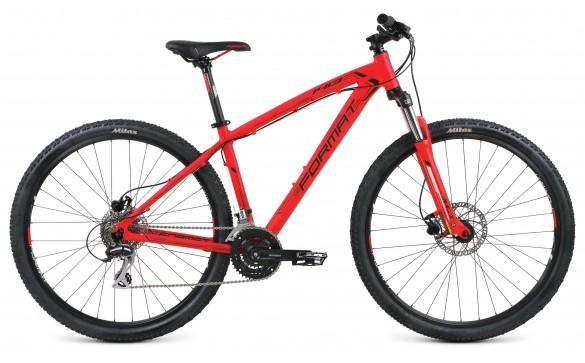 Горный велосипед Format 1413 27,5 (2017)