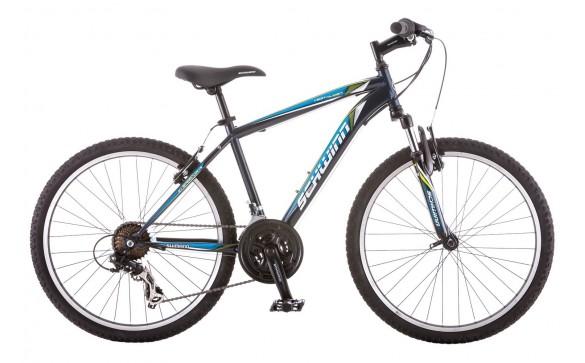 Детский велосипед Schwinn High Timber 24 Boy (2019)
