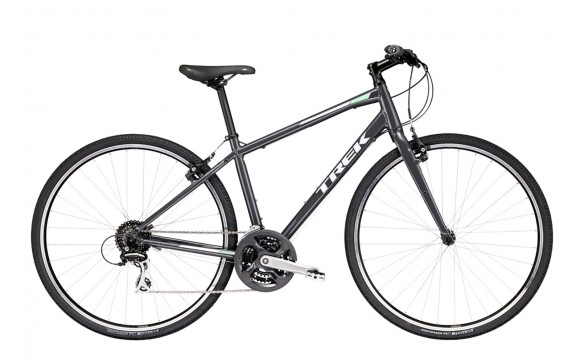 Дорожный велосипед Trek FX 2 WSD L (2019)