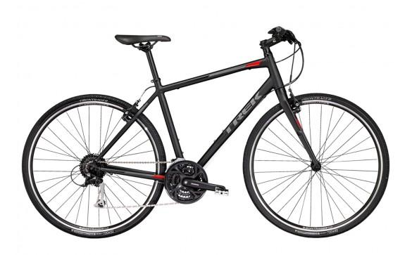 Дорожный велосипед Trek FX 3 (2019)