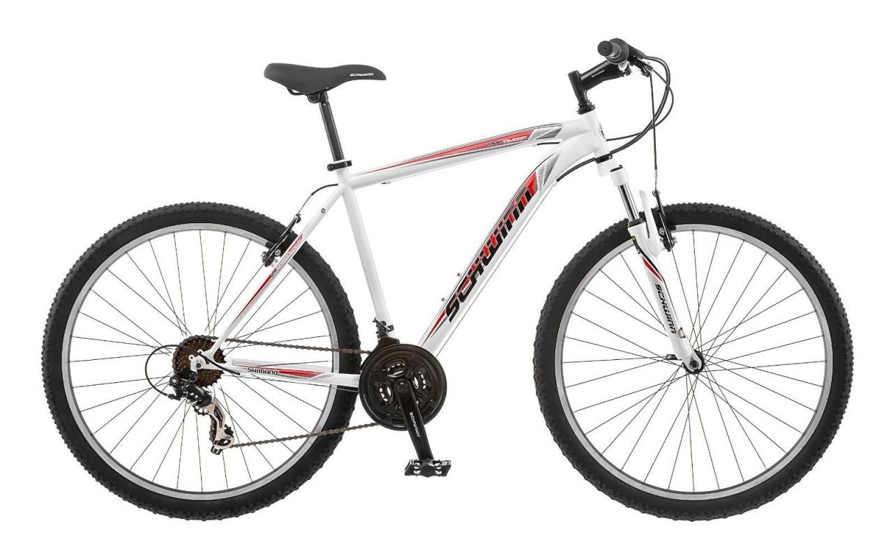 Горный велосипед Schwinn High Timber 27.5 (2019)