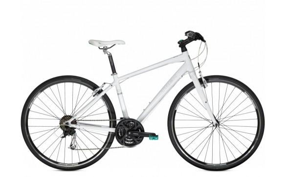 Городской велосипед Trek 7.3 FX WSD (2014)