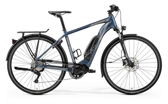 Электровелосипед Merida eSpresso 200 EQ (2019)