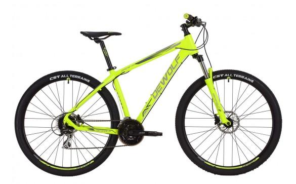 Горный велосипед Dewolf Grow 30 (2019)