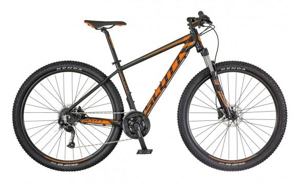Горный велосипед Scott Aspect 750 (2018)