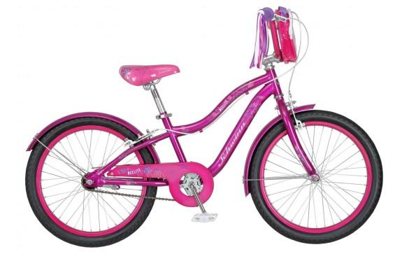 Детский велосипед Schwinn Deelite (2019)