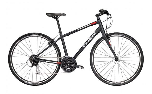 Дорожный велосипед Trek FX 3 WSD (2019)